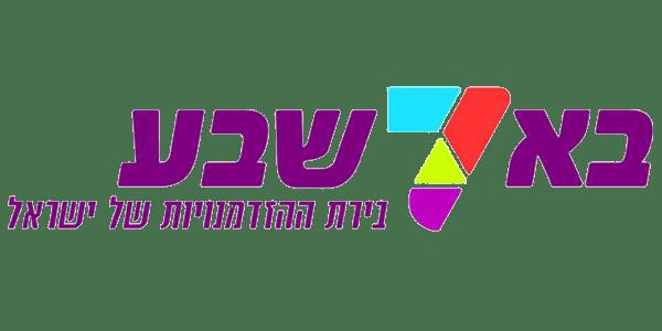 לוגו עיריית באר שבע