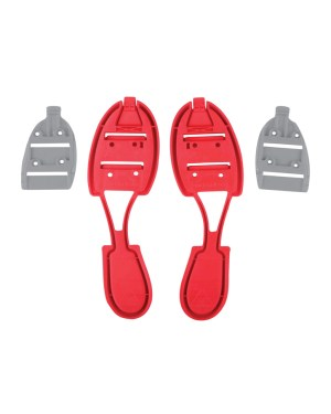Rowers can use their own Rowing shoes in any boat or ergo