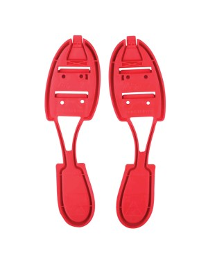 A pair of ShoePlate Tops