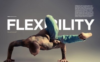 Flexibility – How much is too much?