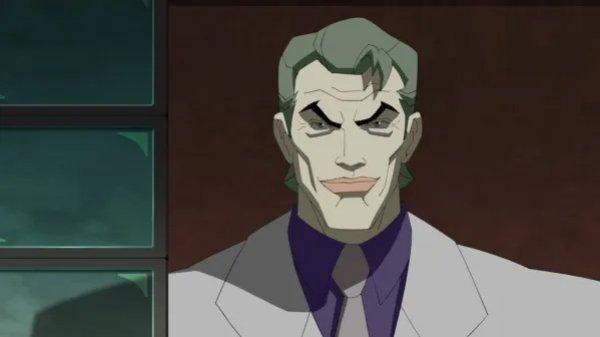 JokerLookingNormal