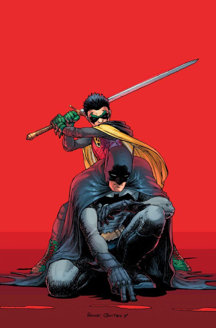 Best of Damian Wayne reading list | Batman News