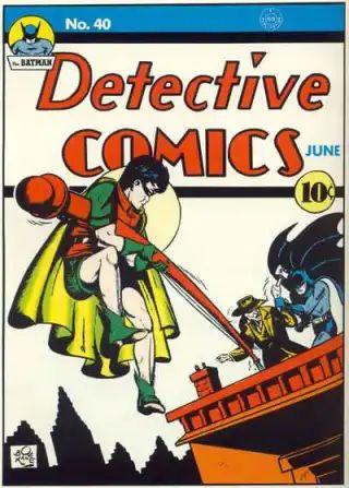 Detective40