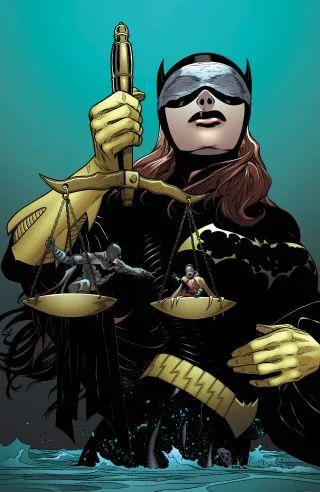 BatmanBatgirl21