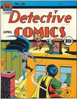 Detective50