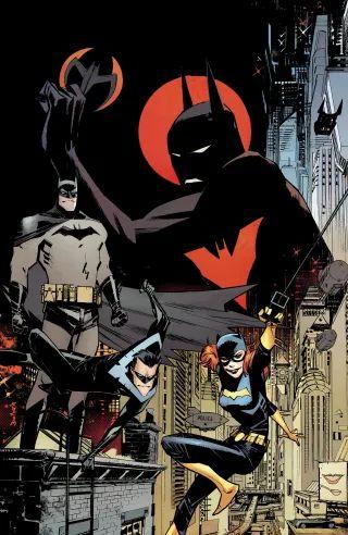 BatmanBeyondUniverse1