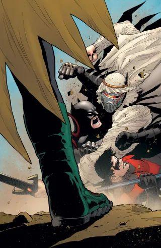 BatmanNightwing23