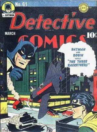 Detective61