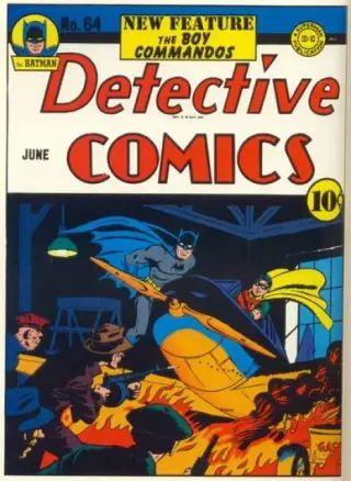 Detective64