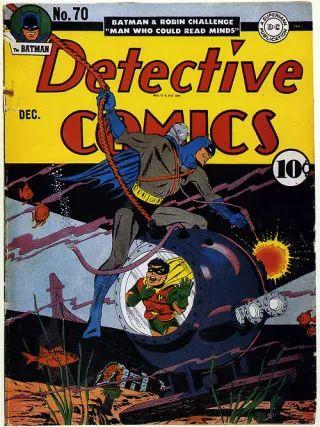 Detective70