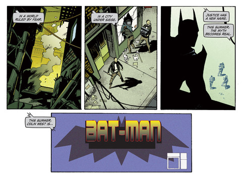 BatmanTheMovie