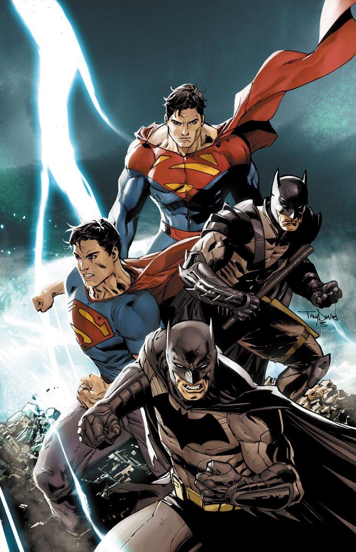 New 52 - Batman/Superman #4 review - Batman News