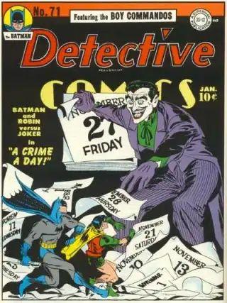 Detective71
