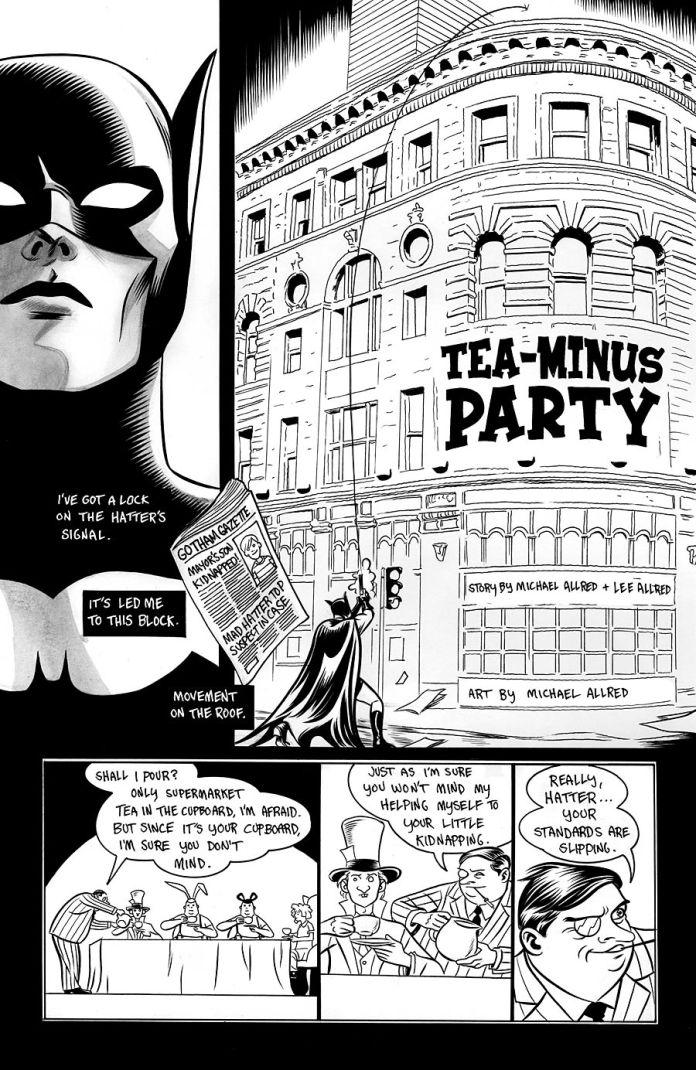 Tea-MinusParty