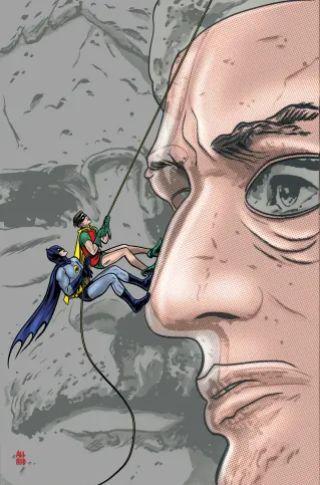 Batman667
