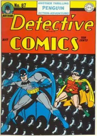 Detective87