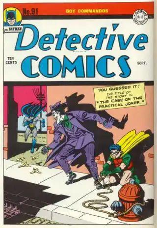 Detective91