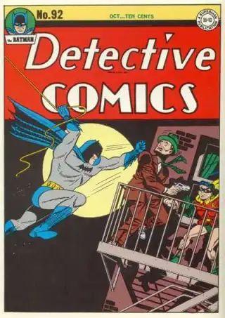 Detective92