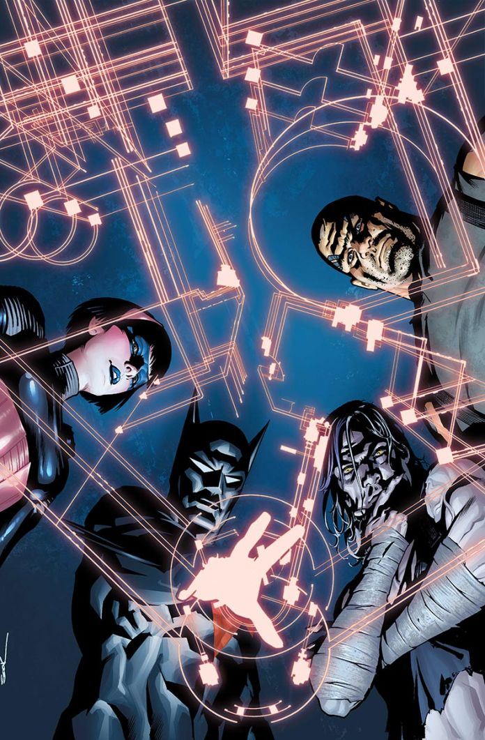 Futures End 10