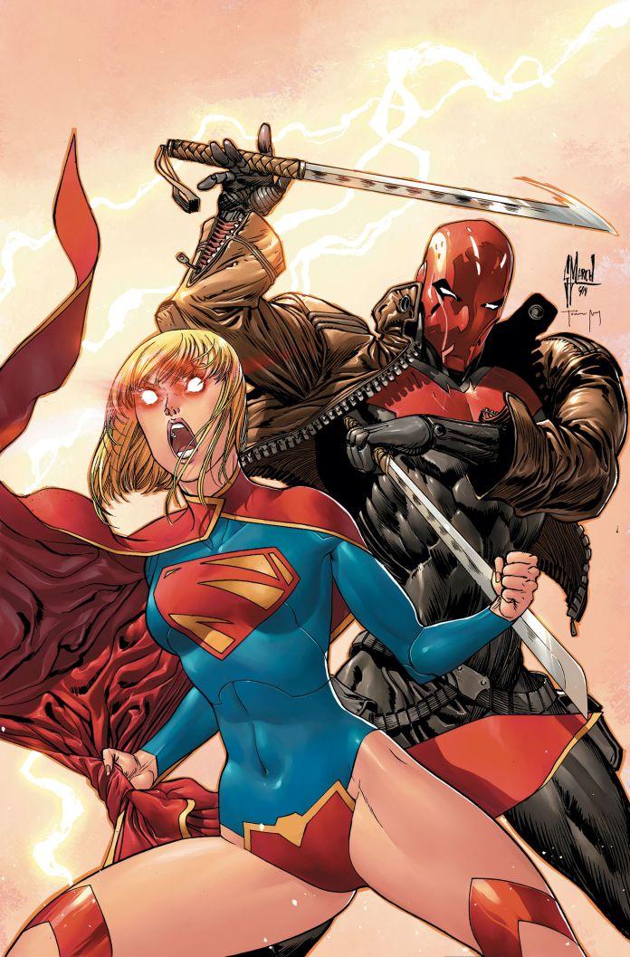 Supergirl 35
