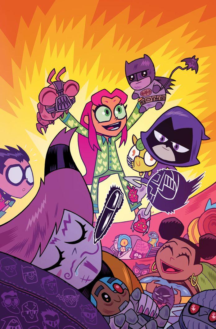 Teen Titans Go 6