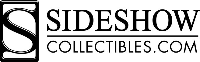 Sideshow Logo - Put in EVERY gallery