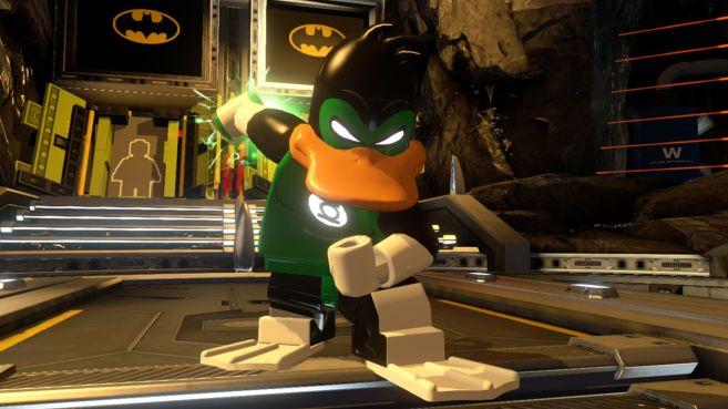 LEGO Batman 3_GreenLoontern_04