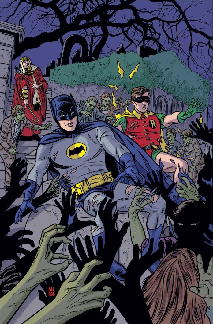 Batman 66 17