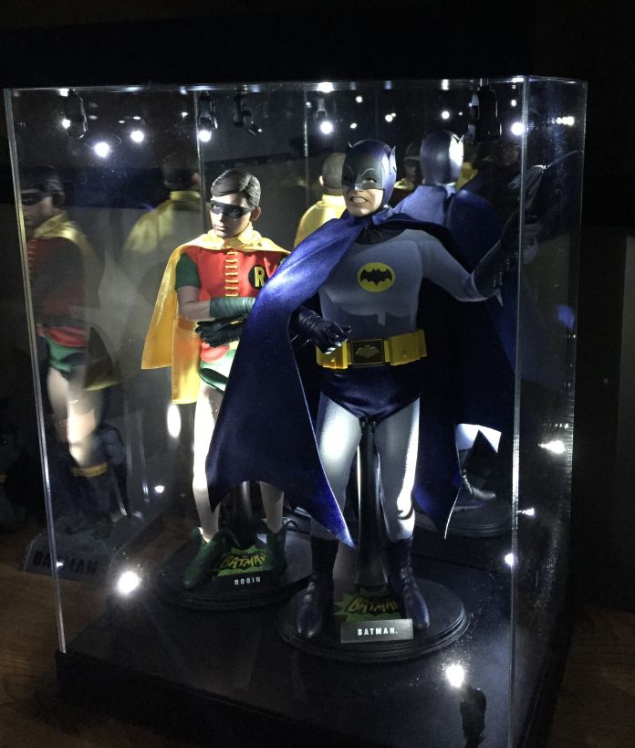 Batman Robin 66 Hot Toys