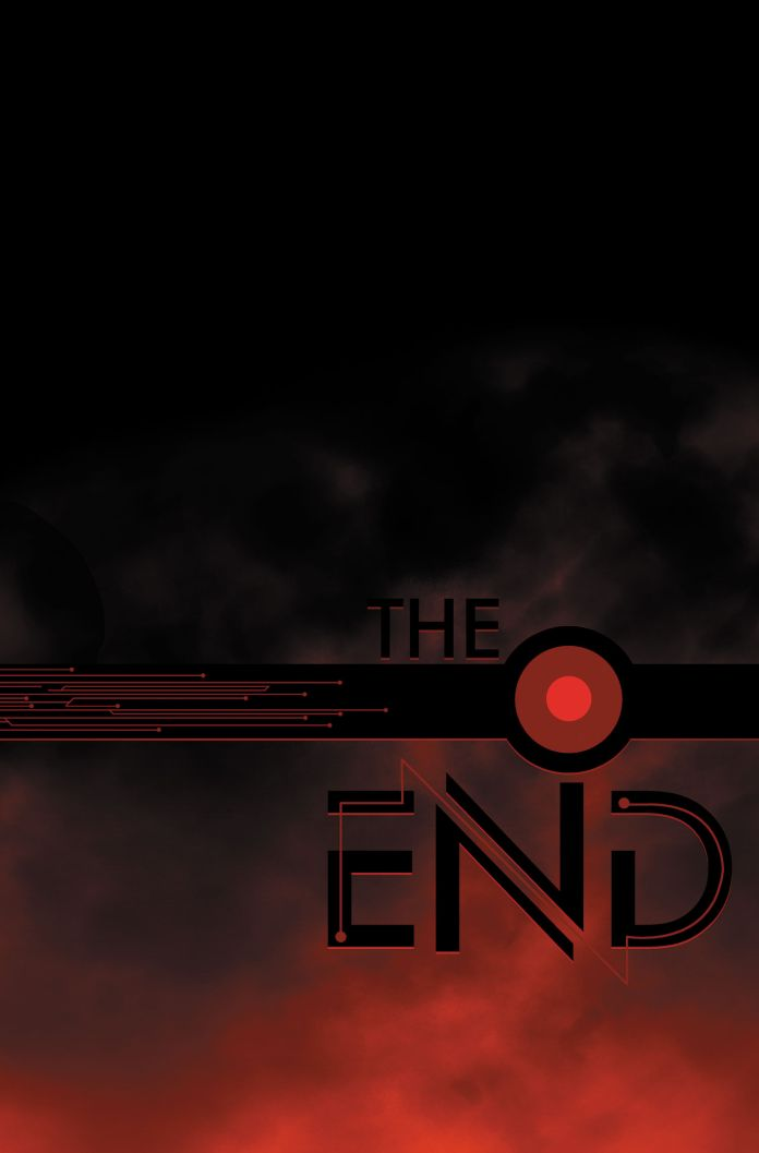 Futures End 48