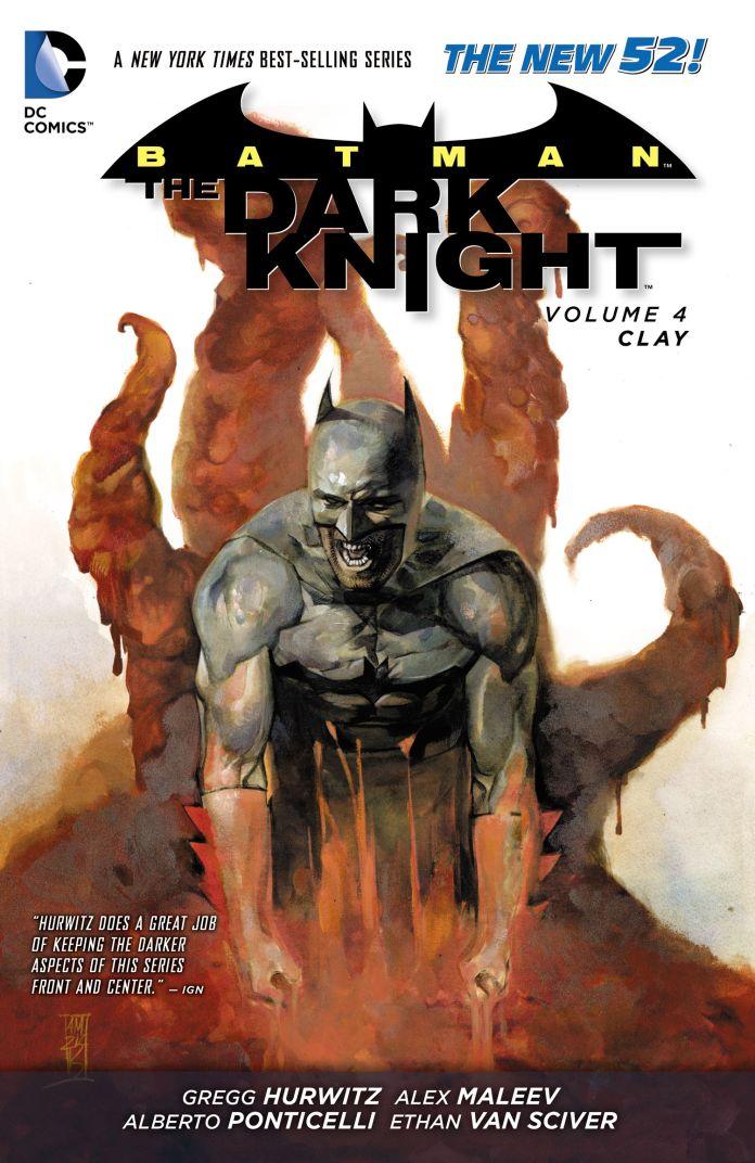 Dark Knight Vol 4