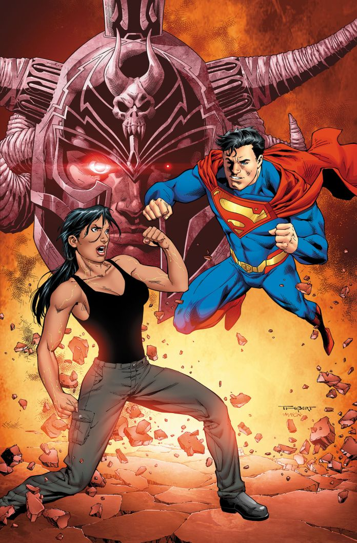 Injustice Year Four 2