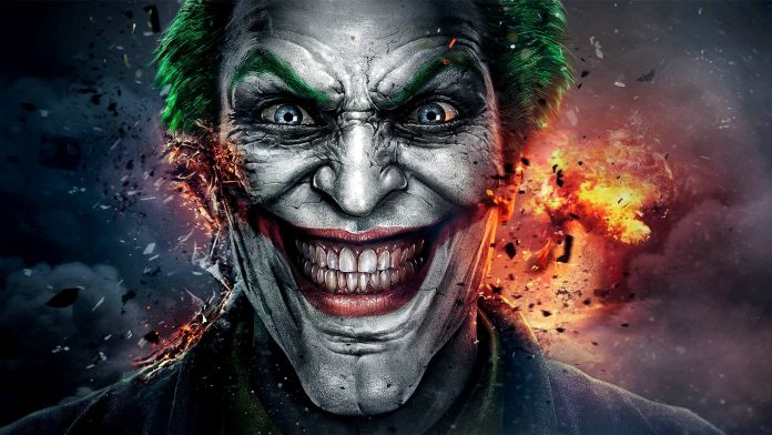 Joker Is The Official Title Of Joaquin Phoenixs Origin Movie