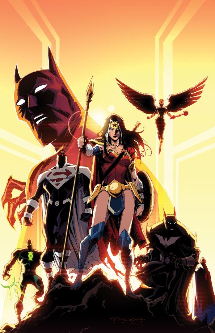 Batman Beyond Vol 2 GN