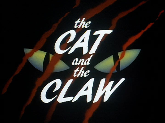 CatAndTheClaw