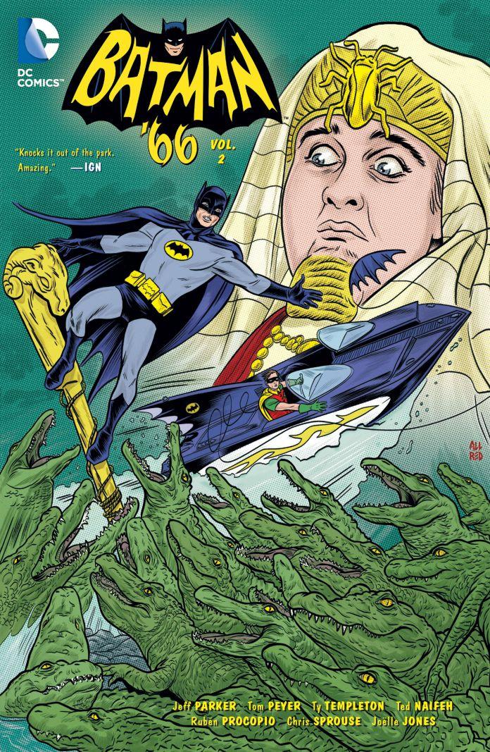 Batman 66 Vol 2