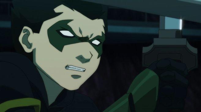 BvR-Robin
