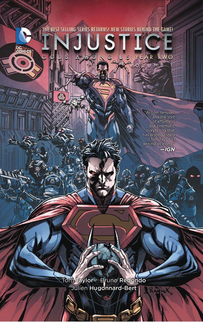 Injustice 2 Vol 1