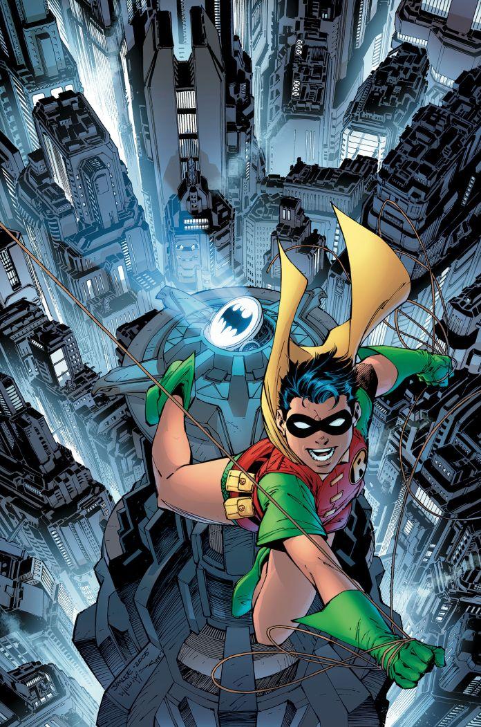 Robin 75 Years