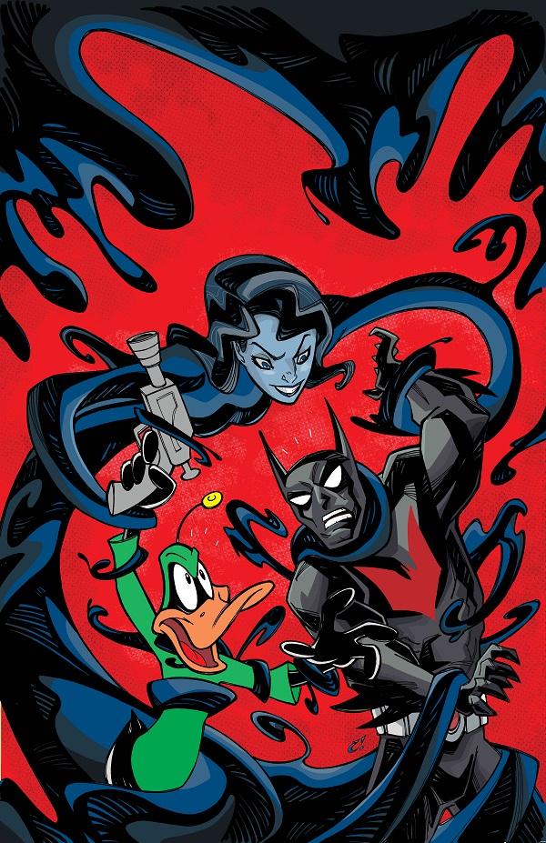 Batman Beyond LT