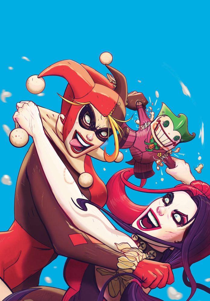 Harley Quinn HV