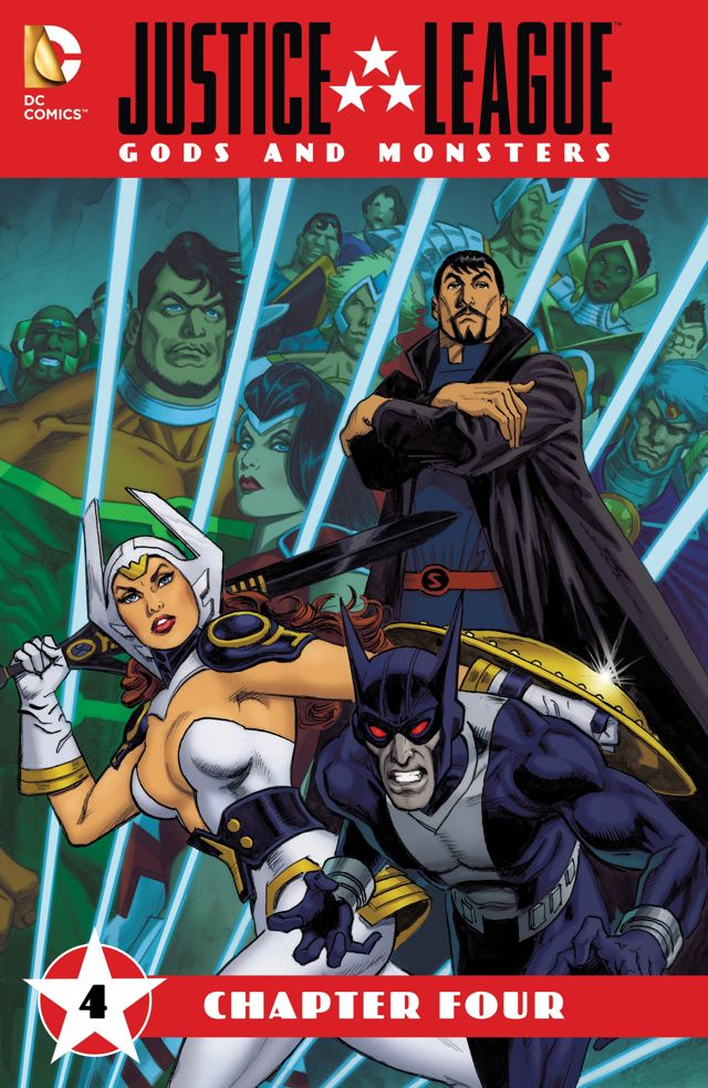 JL Gods and Monsters 2