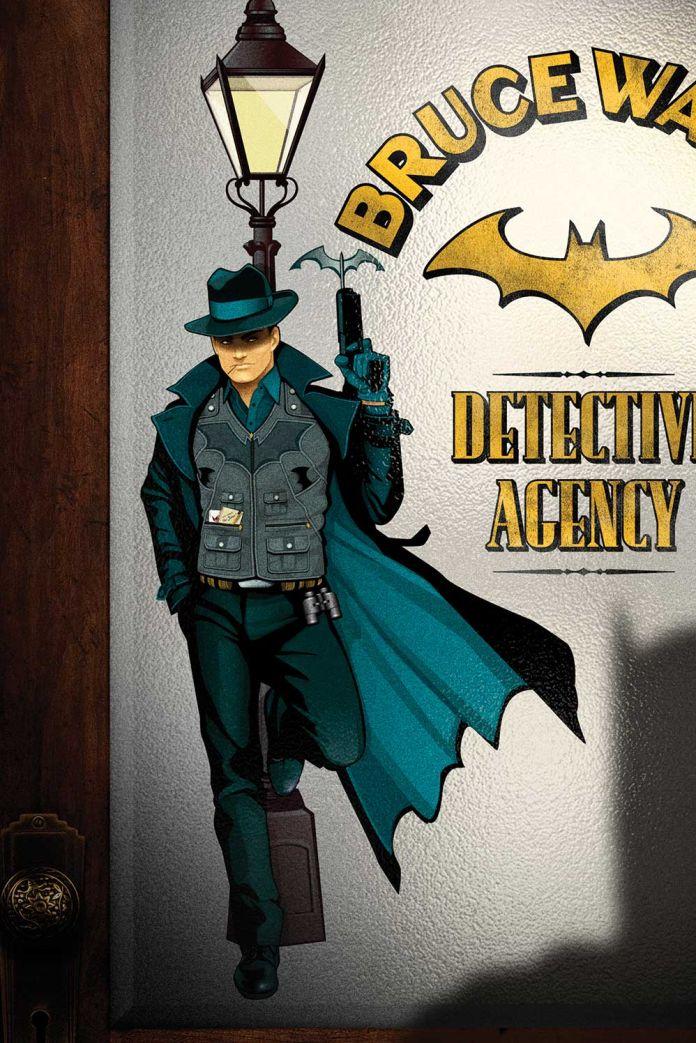 Batman BSV