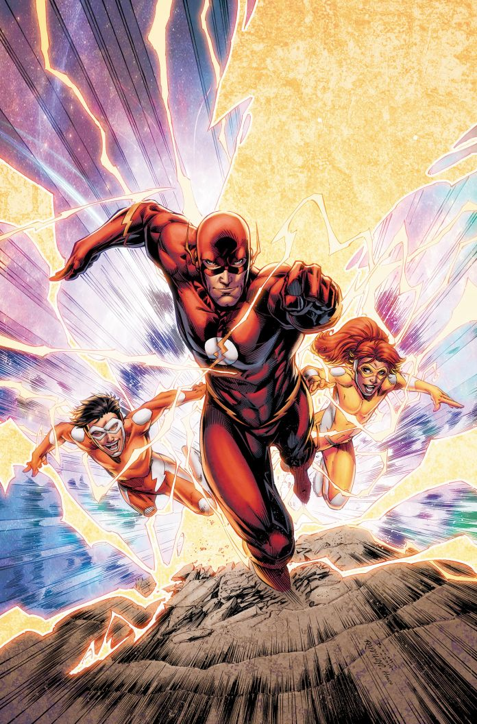 Convergence Flashpoint 2