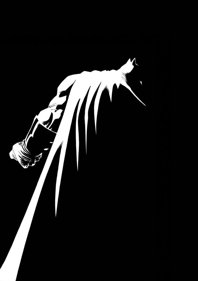 Dark Knight 3 1