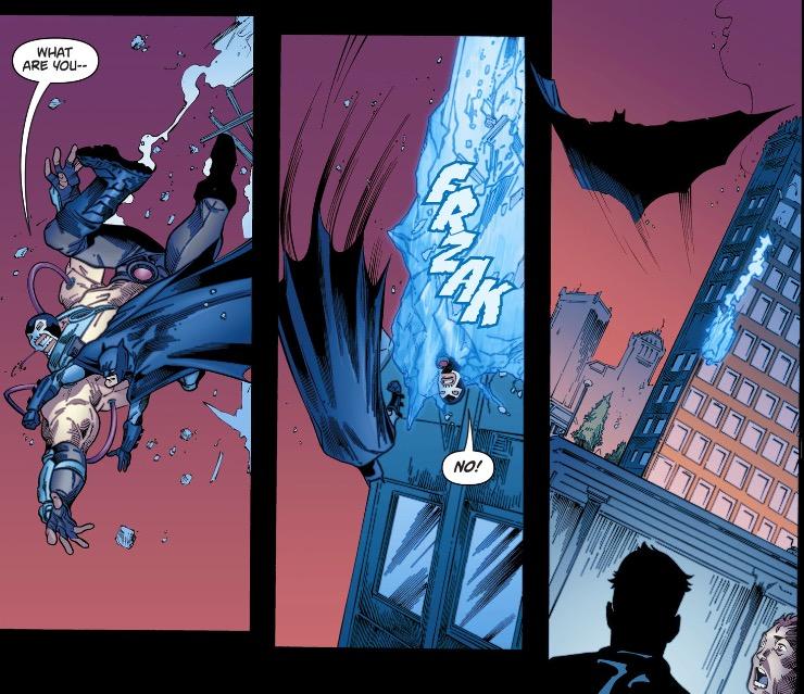 Batman: Arkham Knight #12 review | Batman News