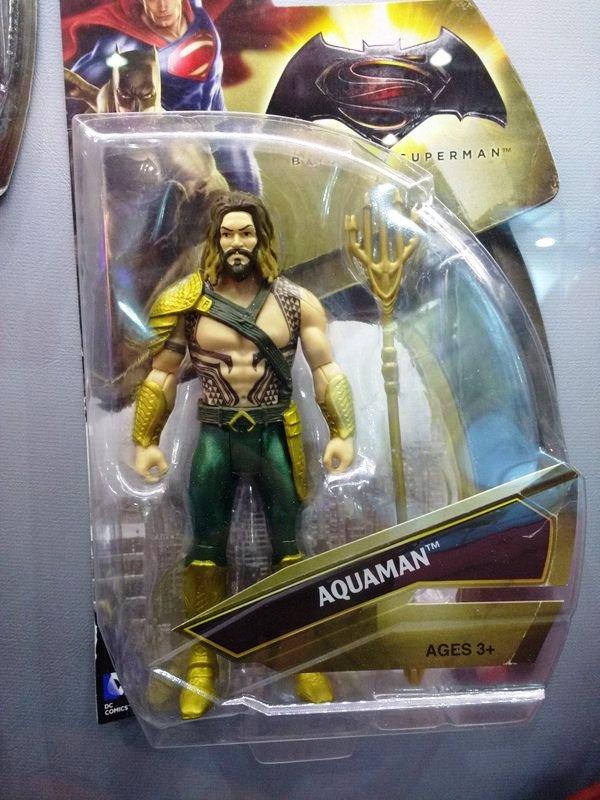 AquamanActionFigureBvS