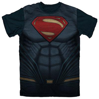 supermanuniform