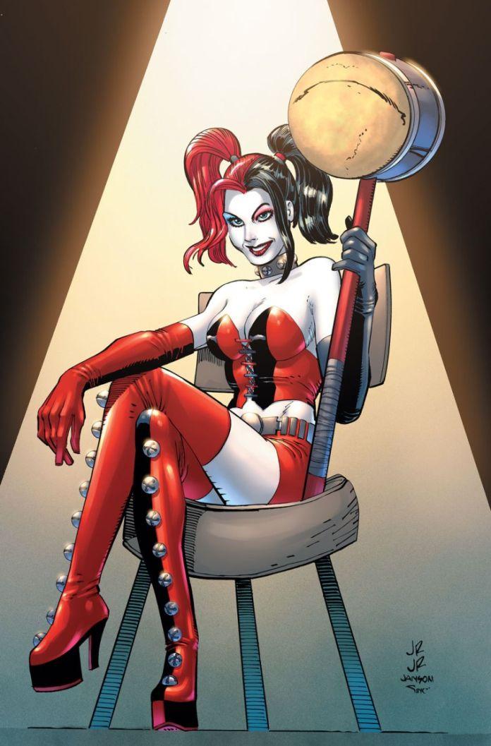 Harley Romita Variant