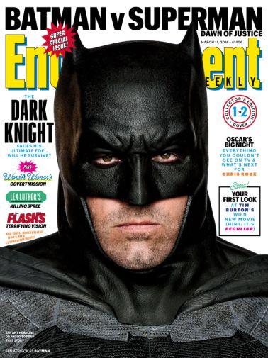 Batman EW HQ